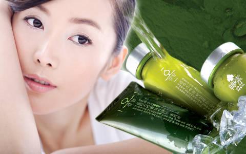 Por qué cosméticos coreanos