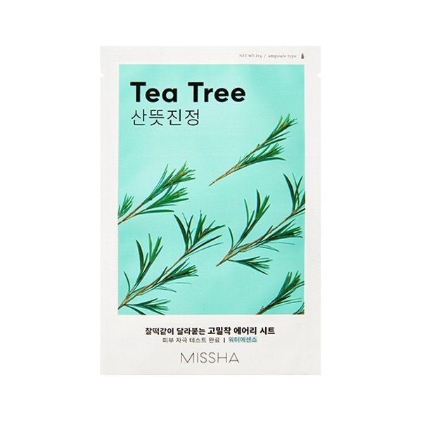 AIRY FIT SHEET MASK (TEA TREE) - 08619-image-tea-tree-mask.jpg