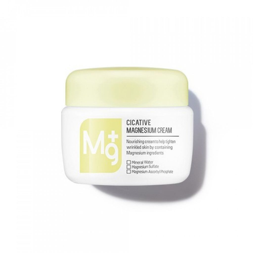 A'Pieu Cicative Magnesium Cream  - 23231-a_pieu_cicative_magnesium_cream.jpg