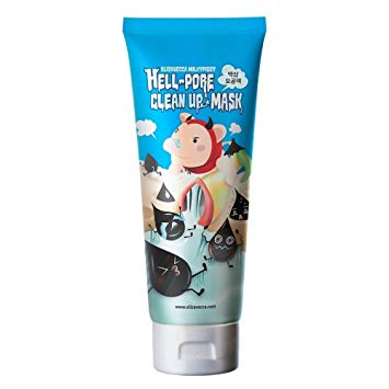 Elizaveca.MILKYPIGGY Hell-Pore Clean Up Mask - 28cc3-pig.jpg