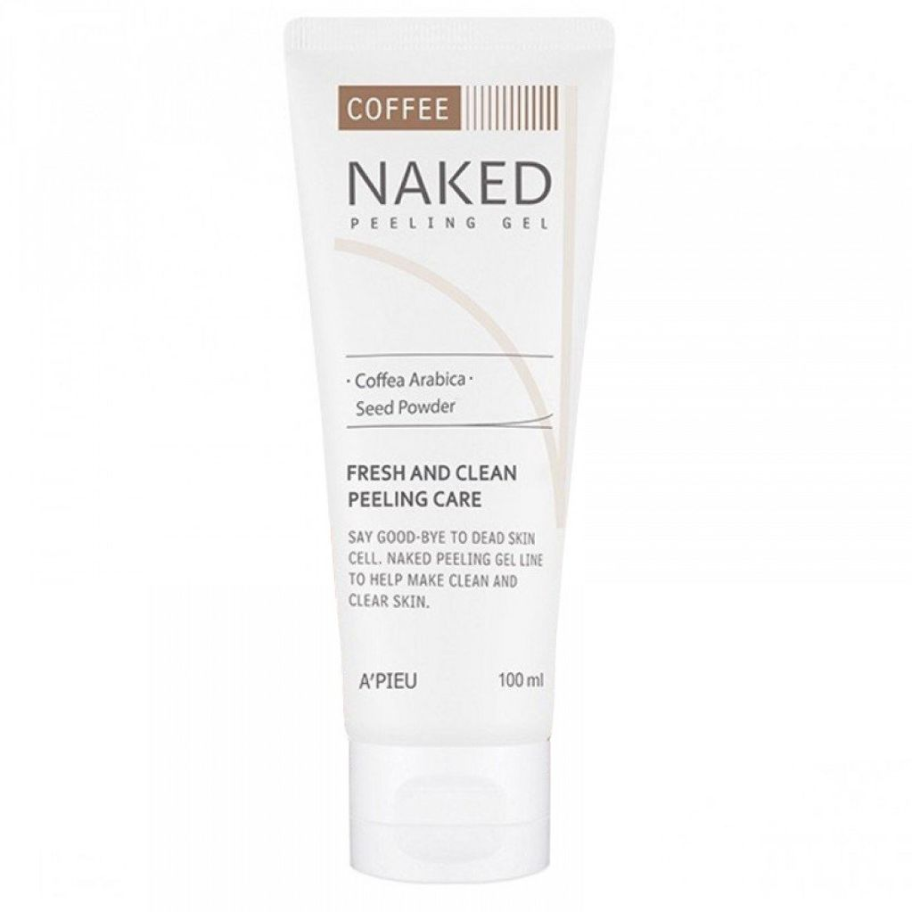 A'pieu Naked Peeling Gel (Coffee) - 353a6-a_pieu_naked_coffee_peeling_gel_100ml.jpg