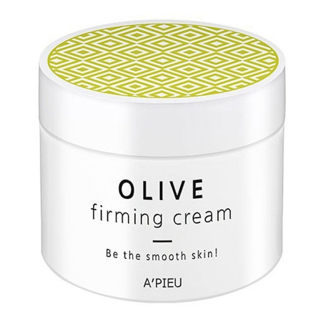 A'PIEU Olive Firming Cream 110 ml - 520c7-image.jpg