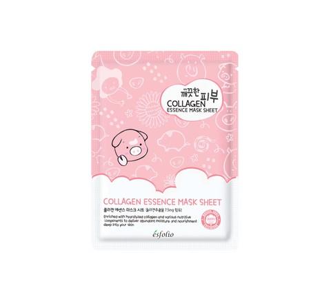 ESFOLIO PURE SKIN ESSENCE MASK SHEET (COLLAGEN) - 55fbf-pure-skin-essence-mask-sheet-collagen.jpg