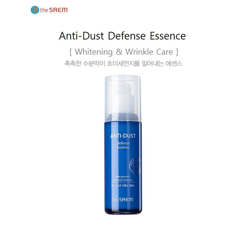 The SAEM Anti-dust Defence Essence 50ml - 958c1-bfe60f35756cb9464df8bb71bdad638d.jpeg