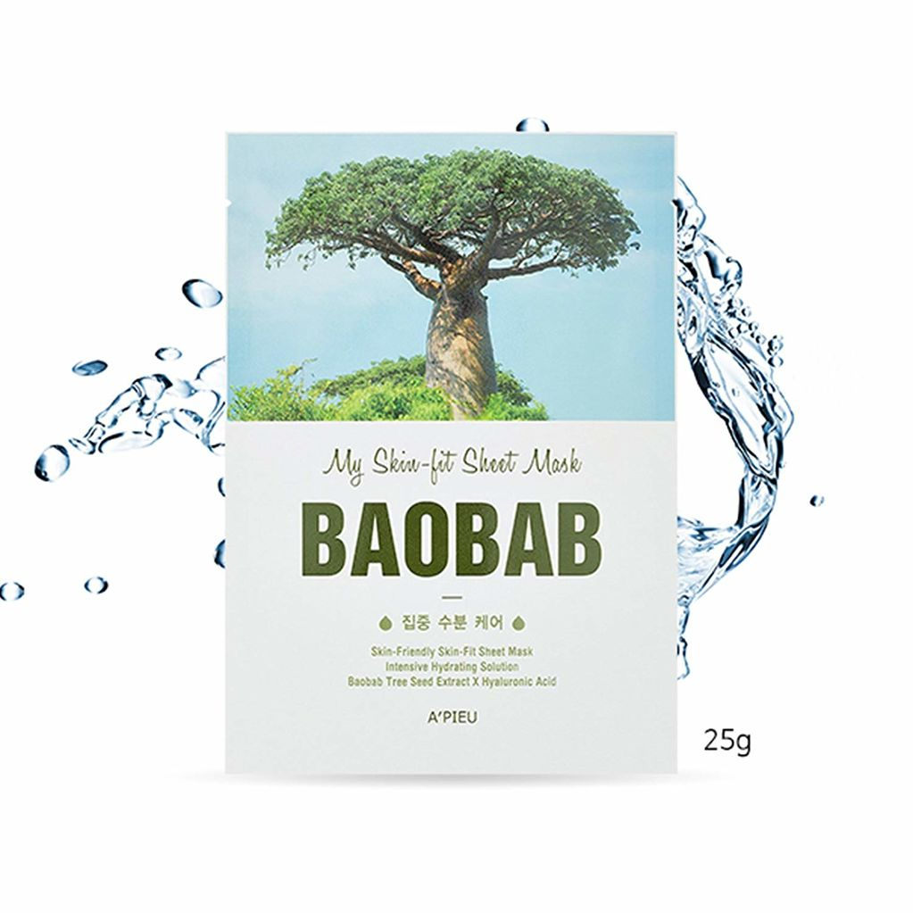 A'PIEU Skin-Fit Sheet Mask (Baobab Tree) - b376d-71Wjw4Lij5L._SL1500_.jpg