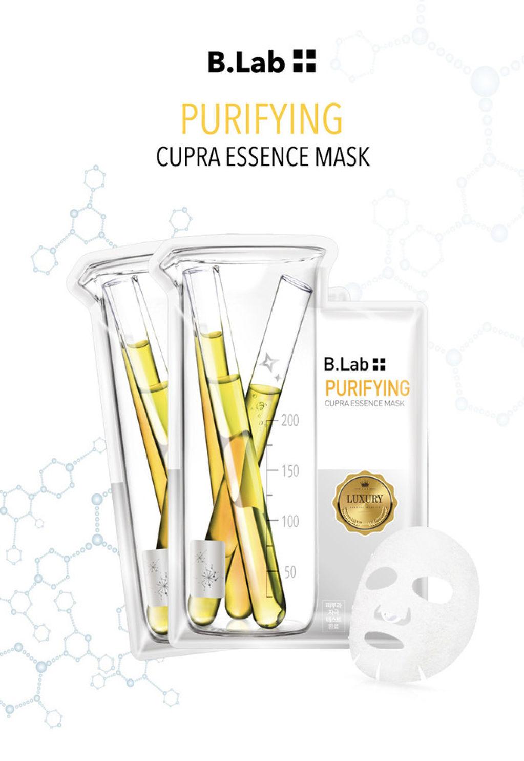 B.Lab Purifying Cupra Essence Mask - b6896-purifying-1.jpg