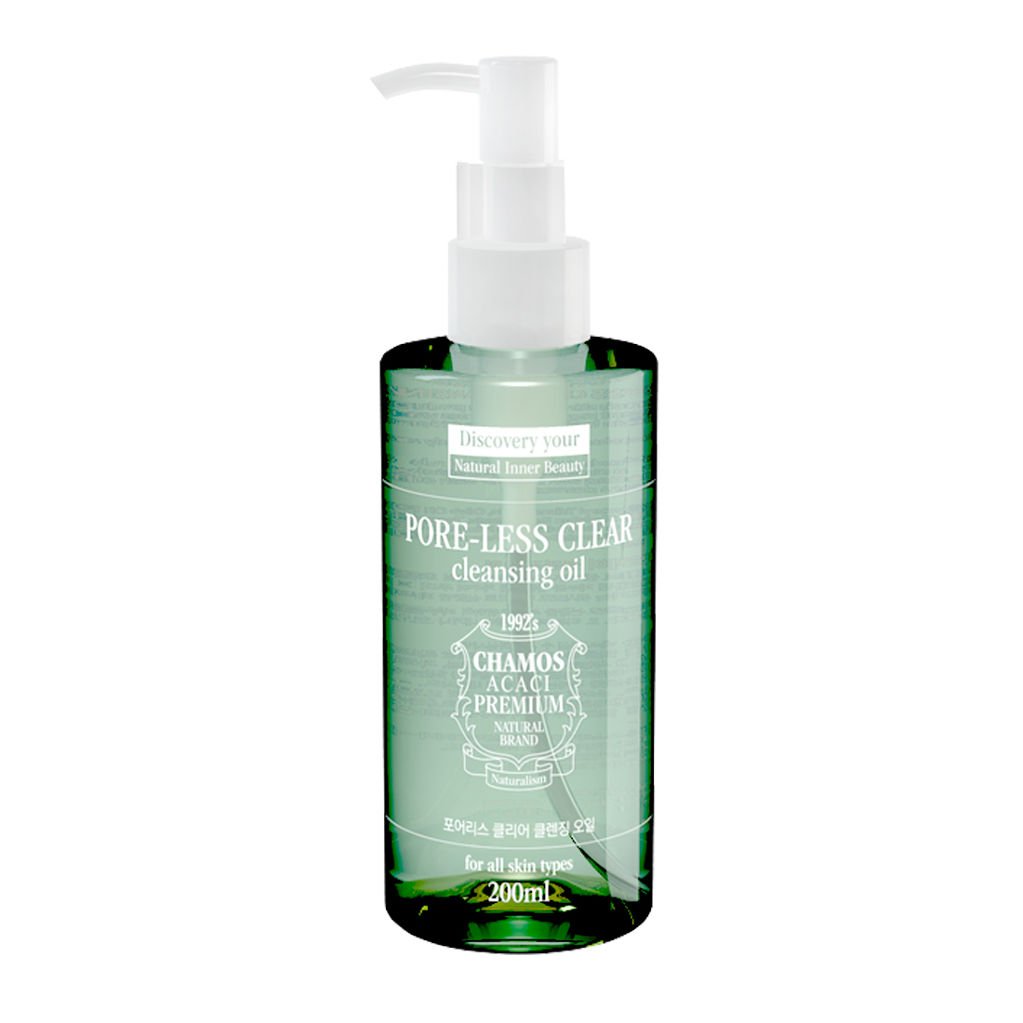 Chamos ACACI Pore-Less Clear Cleansing Oil - bd646-chamos-ACACI-Pore_Less-Clear-Cleansing-Oil_1.jpg