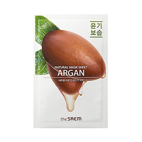The Saem Natural Argan Mask Sheet - c4aa1-e0919-argan.jpg