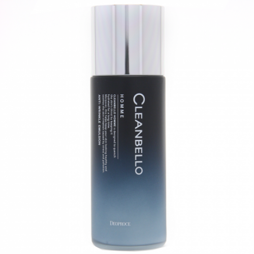 Deoproce Cleanbello Home Anti Wrinkle Skin 150ml - ccf5b-deoproce_cleanbello_homme_anti-wrinkle_emulsion_150ml_1-500x500.png
