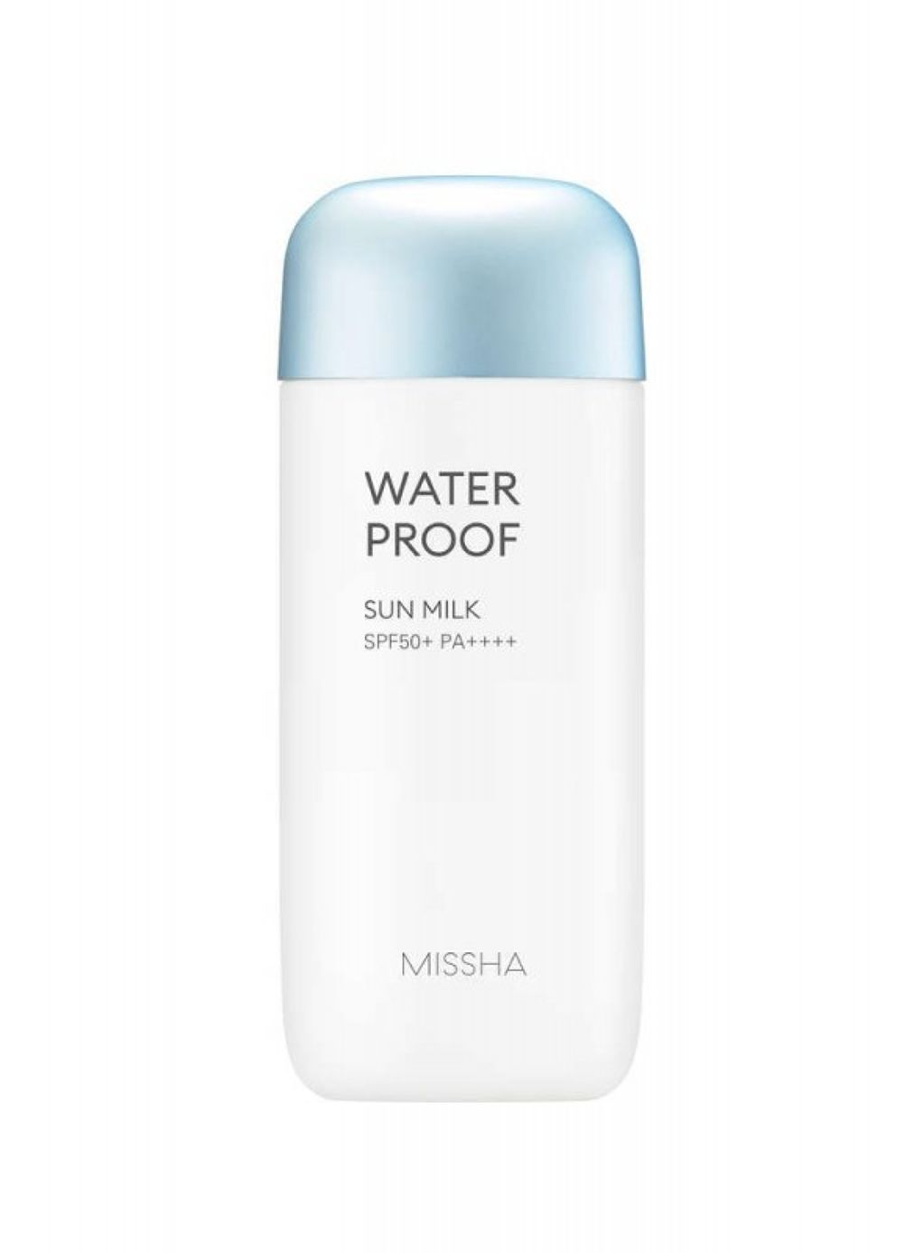 MISSHA ALL AROUND SAFE BLOCK WATERPROOF SUN MILK SPF50+ PA++++ - dd689-all-around-safe-block-waterproof-sun-milk-spf50-pa.jpg