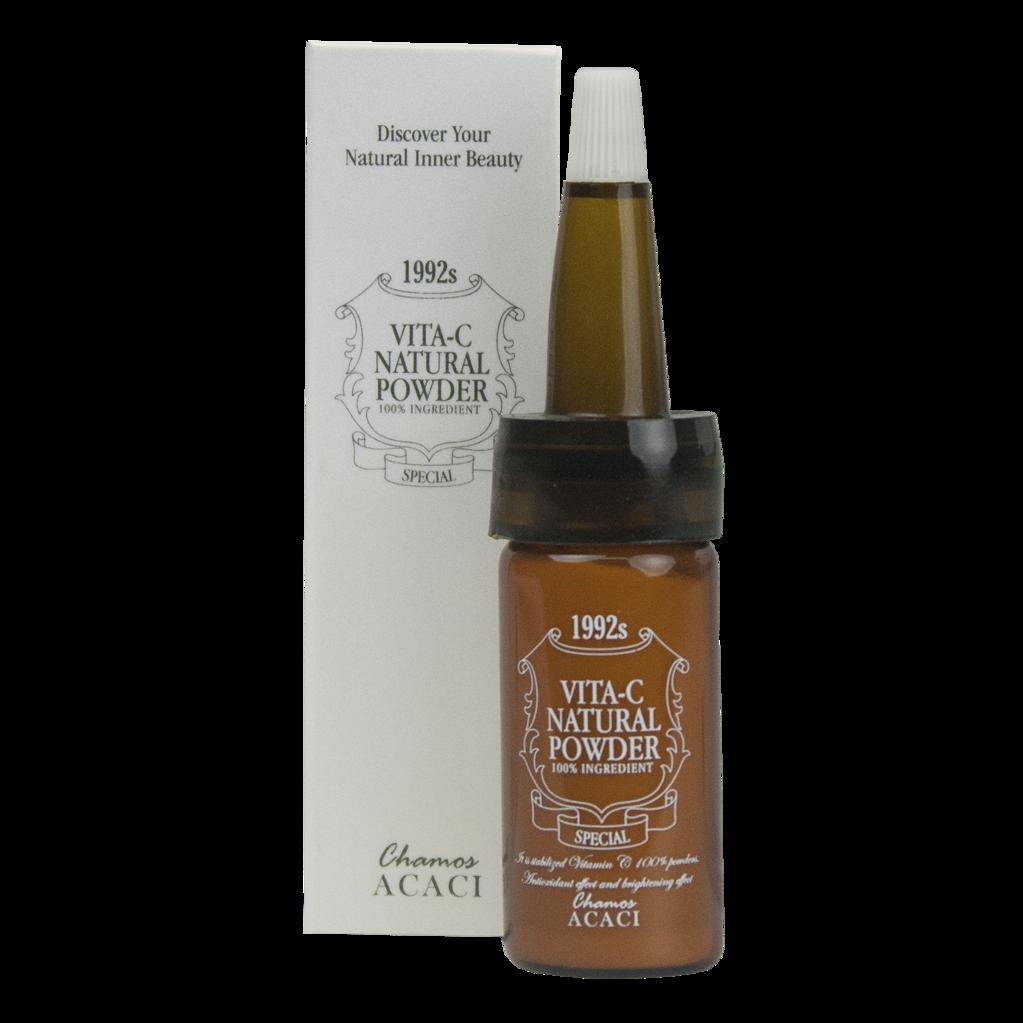Chamos Acaci Vita-C Natural Powder - e6f15-vita-c.png
