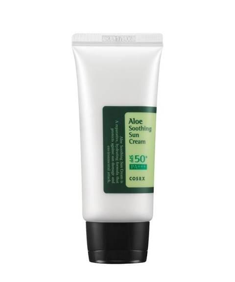 COSRX – Aloe Soothing Sun Cream SPF50 PA+++ 50 ml