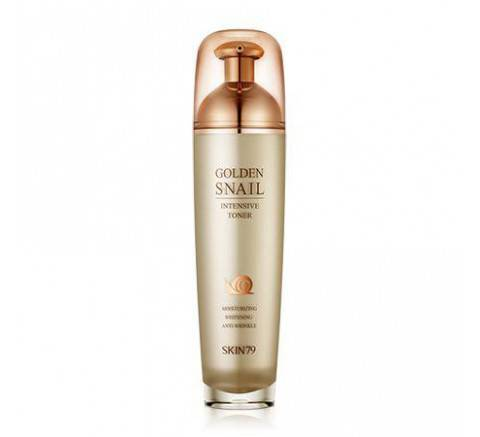 Skin79 GOLDEN SNAIL INTENSIVE TONER