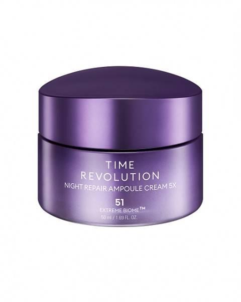 MISSHA Time Revolution Night Repair Ampoule Cream 5x