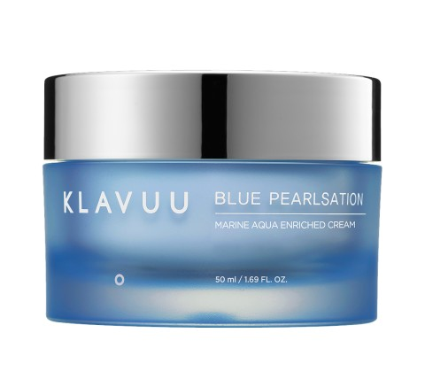 BLUE PEARLSATION MARINE AQUA ENRICHED CREAM