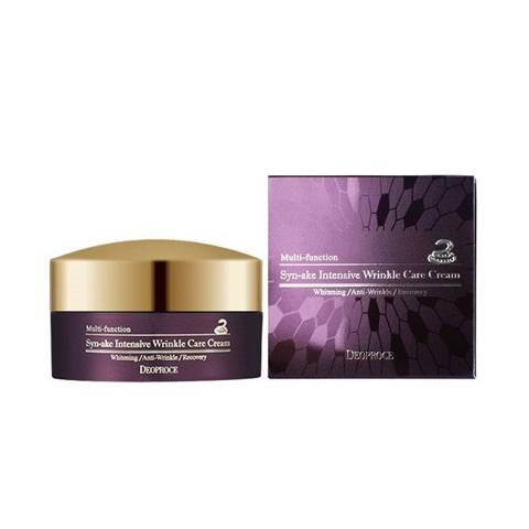 Deoproce SYN-AKE  Intensive Wrinkle Care Cream