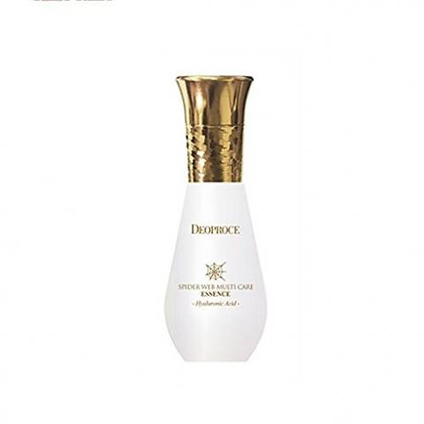 Deoproce Spider Web Multi Care Essence