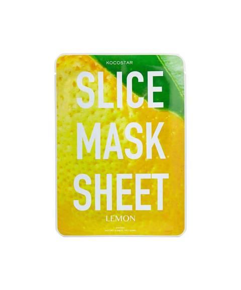 LEMON SLICE MASK SHEET