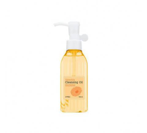 CALENDULA CLEANSING OIL-PORE MELTING