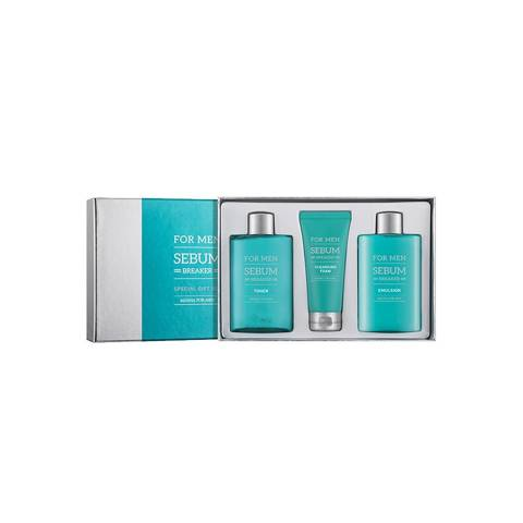 MISSHA FOR MEN SEBUM BREAKER SPECIAL SET