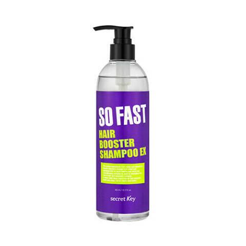 Secret Key So Fast Hair Booster Shampoo