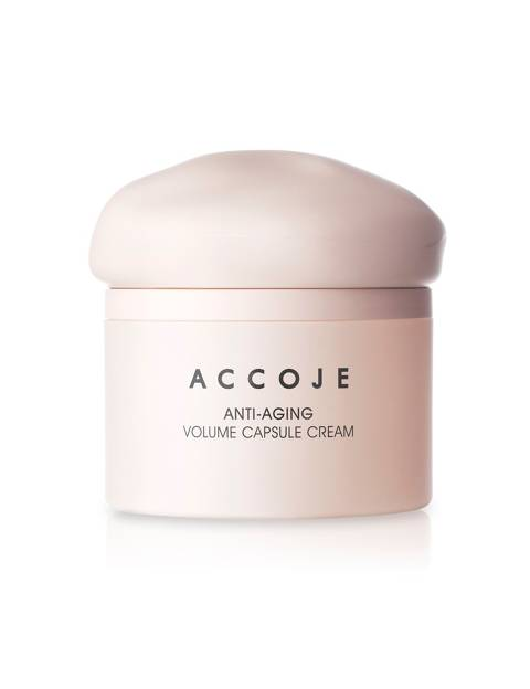 ACCOJE Anti Aging Volume Capsule Cream