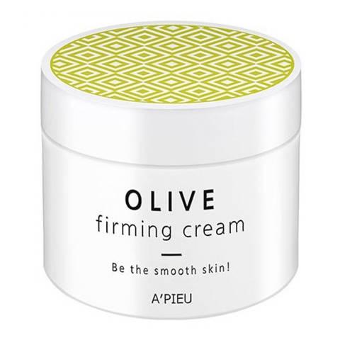 A'PIEU Olive Firming Cream 110 ml