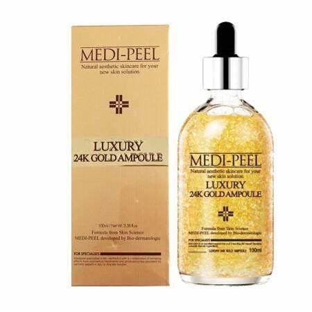 MEDI-PEEL Luxury 24K Gold Ampoule 100 ml