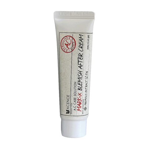 Mizon Acence Mark X Blemish After Cream
