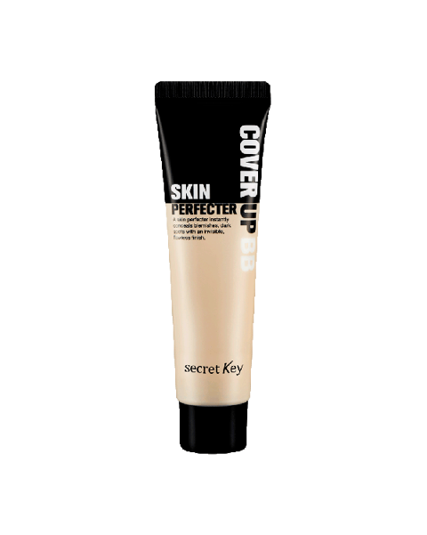 secret Key Cover Up Skin Perfecter 23 Natural Beige