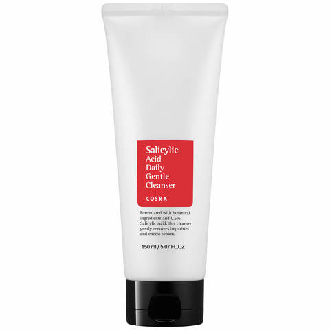 COSRX Salycylic Acid Dayly Gentle Cleanser