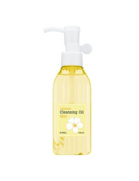 A'pieu Jasmine Cleansing oil