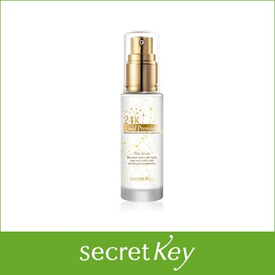 SECRET KEY 24 K GOLD PREMIUM FIRST SERUM 30ML