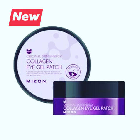 Mizon Collagen Eye Gel Patch