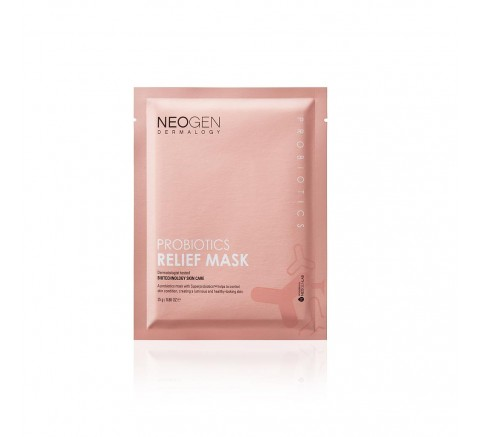 NEOGEN PROBIOTICS RELIEF MASK
