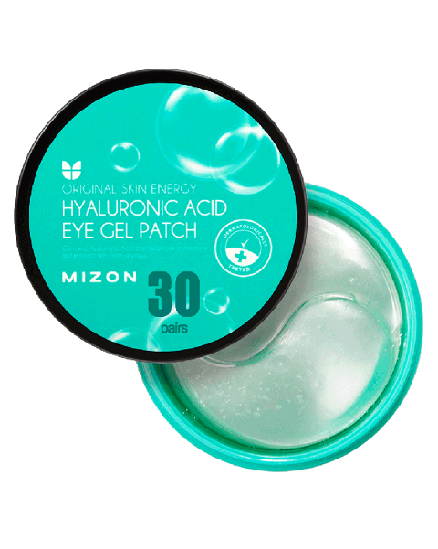 Mizon Hyaluronic Eye Gel Patches
