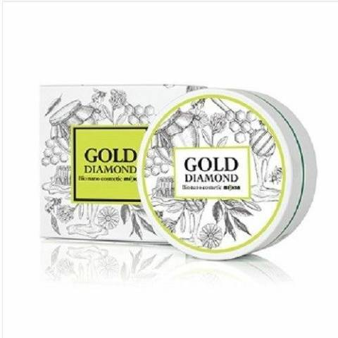 Gold Diamond Honey Green Tea Hydro gel Eye Patch