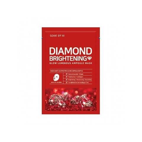RED DIAMOND BRIGHTENING GLOW LUMINOUS AMPOULE MASK
