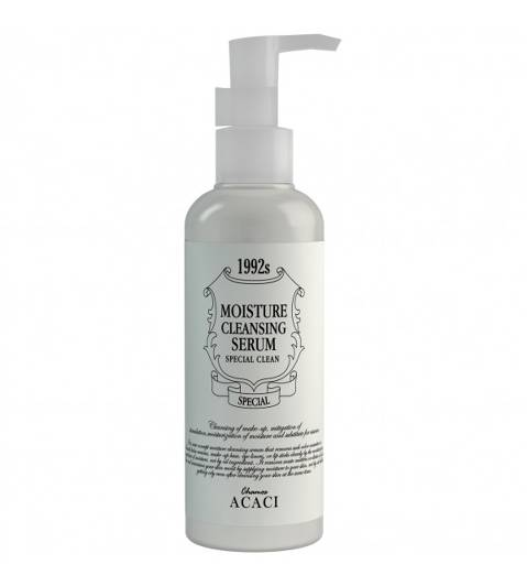 CHAMOS ACACI Moisture Cleansing Serum 200ml