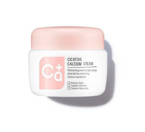 Cicative Calcium Cream