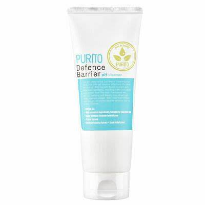 PURITO Defense Barrier PH Cleanser