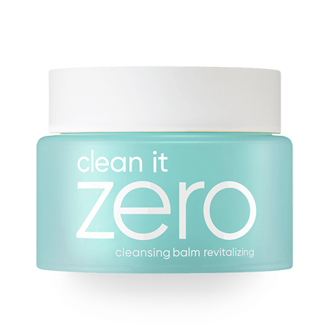 Clean it Zero Cleansing Balm Revitalizing 100ml