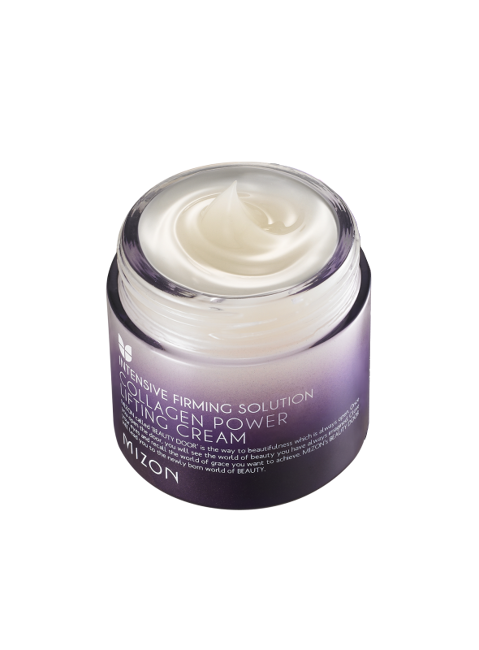Mizon Collagen Crema Lifting de Colágeno 75 ml