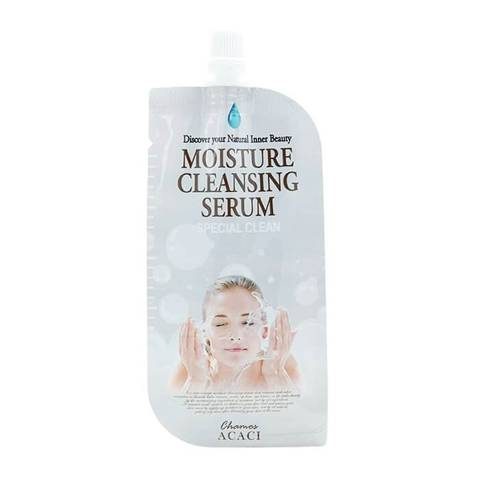 Chamos Acaci Moisture Cleansing Serum (12 мл)
