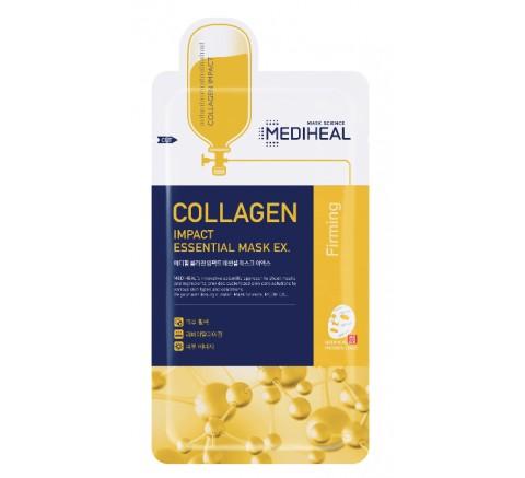 Mediheal Collagen Impact Essential Mask Ex.