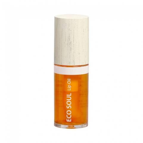 THE SAEM ECO SOUL Lip Oil 03 Grapefruit