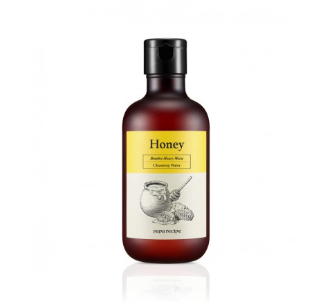 BOMBEE HONEY MOIST CLEANSING WATER 200 ml
