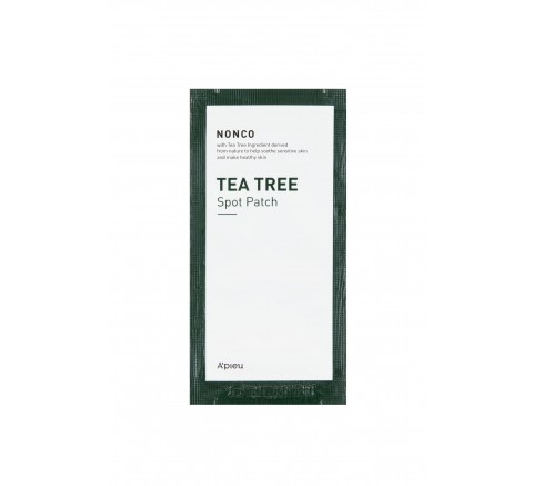NONCO TEA TREE SPOT PATCH
