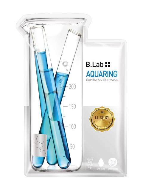 B.Lab Aquaring Cupra Essence Mask