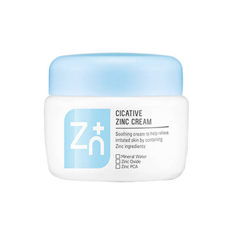 A ́PIEU CICATIVE ZINC CREAM